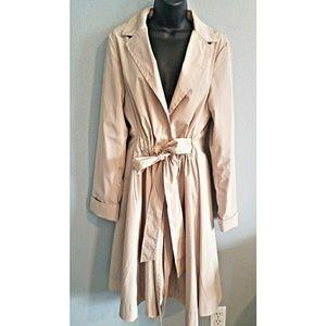 e0b8572c95ee Dana Buchman Trench Coats for Women | Poshmark